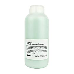 Davines Essential Haircare MELU conditioner - Кондиционер против ломкости волос 1000мл