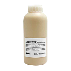 Davines Essential Haircare NOUNOU conditioner - Питательный кондиционер 1000мл