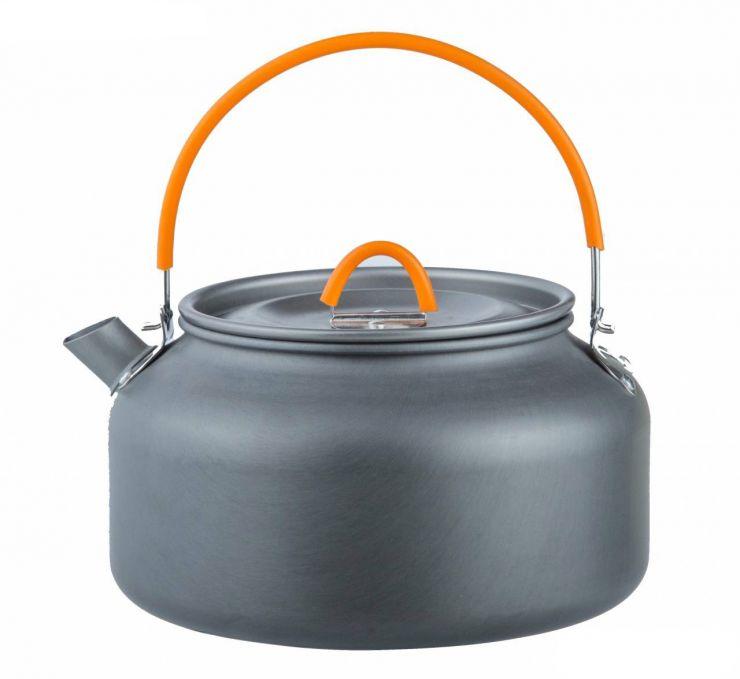 Чайник N.Z. алюминиевый 1,4 л. АК-064