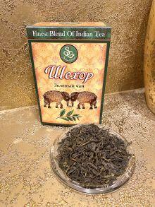 Чай  Shekhor Зеленый чай , 100 гр
