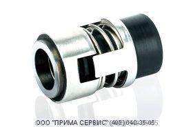 Торцевое уплотнение Grundfos BUBE 96409293 d 12 мм