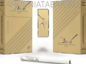 (261)Dove gold medium (Duty free)