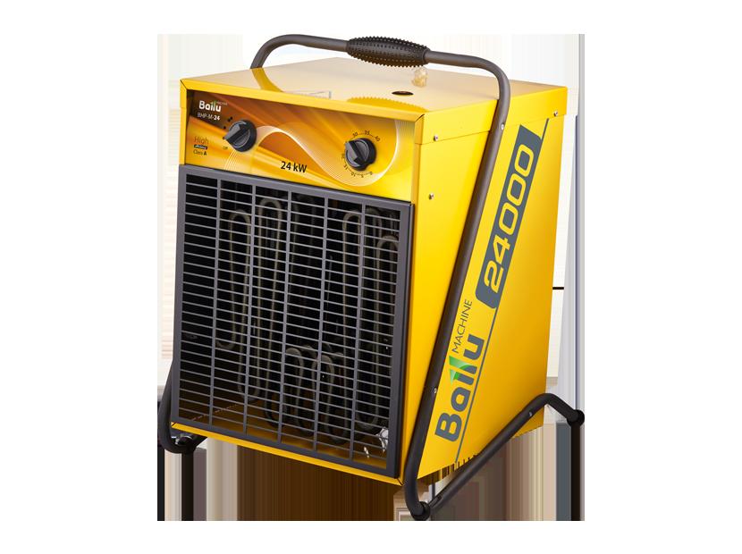 Электрическая тепловая пушка Ballu BHP-M-24 (24 кВт) (НС-1035064)