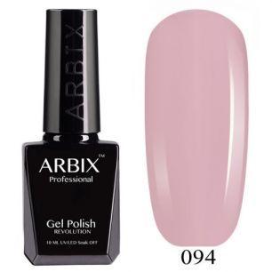 Гель лак  ARBIX № 94