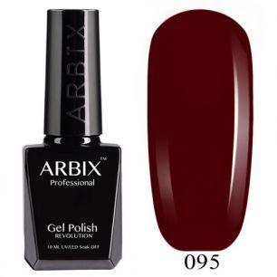 Гель лак  ARBIX № 95