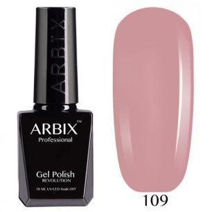 Гель лак  ARBIX № 109