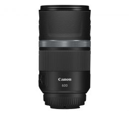 Объектив Canon RF 600mm f/11 IS STM