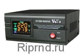 Стабилизатор напряжения DTZM-1000