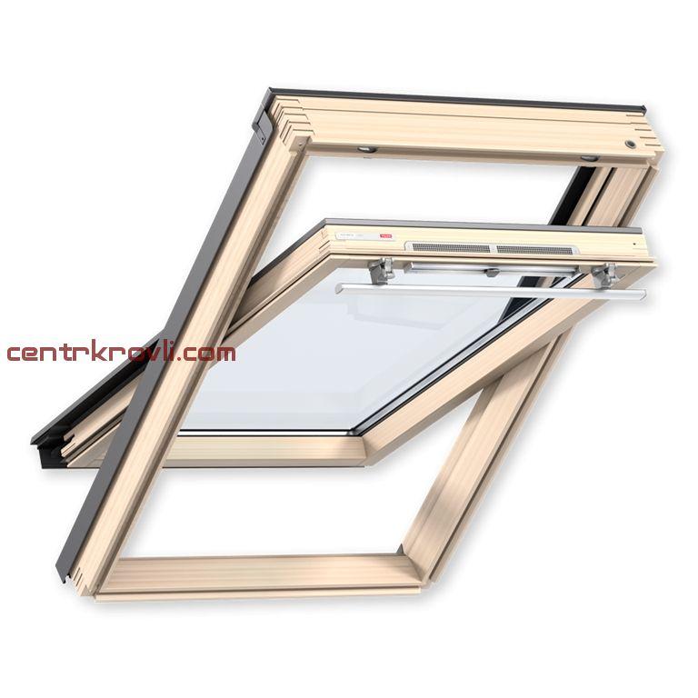 Окно мансардное GZR 3050 114х118