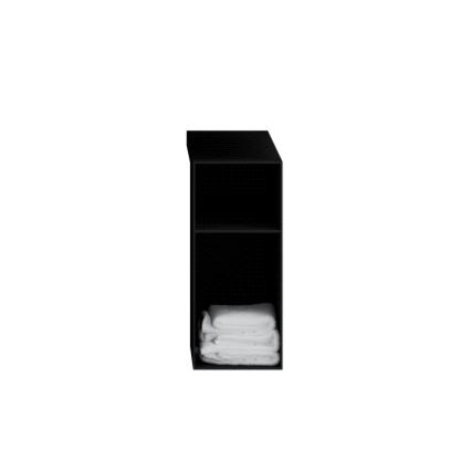 Металлическая база с открытыми отделениями Cielo Narciso Mini NACML 19х50 ФОТО