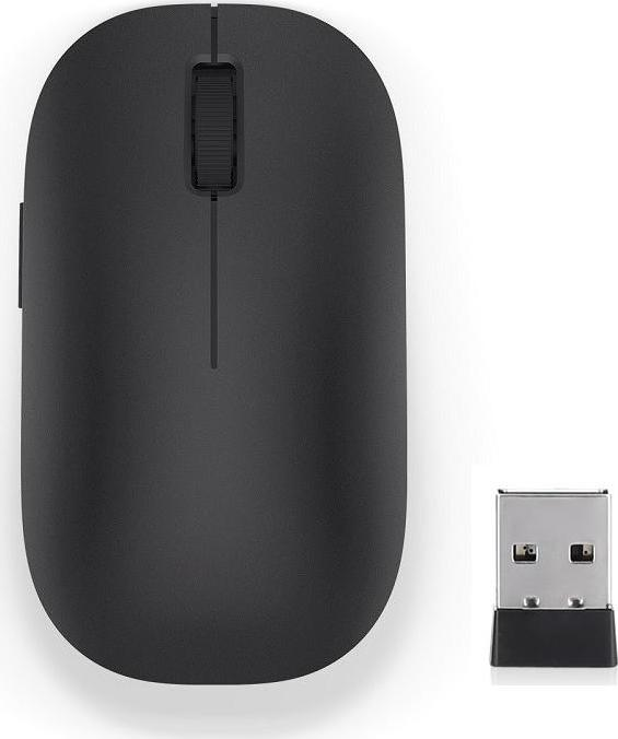 Беспроводная Мышка XiaoMi Mi Wireless Mouse LITE(XMWXSB01YM)