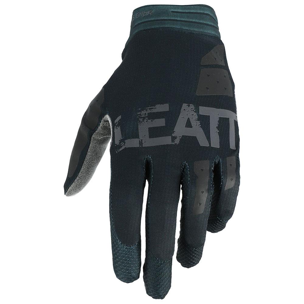 Leatt Moto 1.5 GripR Black перчатки