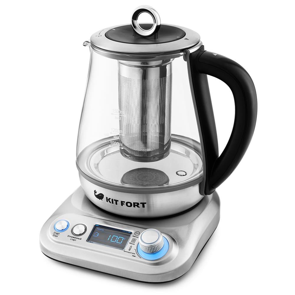 Чайник Kitfort КТ-646