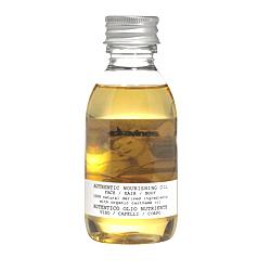 Davines Authentic Formulas Nourishing oil face/hair/body - Питательное масло для лица, волос и тела 140мл