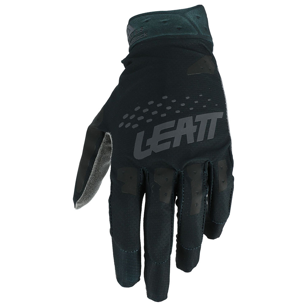 Leatt Moto 2.5 X-Flow Black перчатки