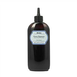 Davines Finest Pigments Ash - Краска для волос «Прямой пигмент» (пепельный) 280мл