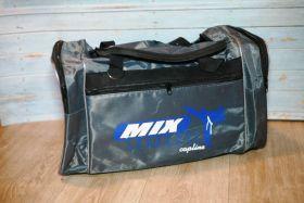 Сумка спортивная Mix Capline team синяя