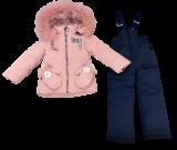 Детская зимний костюм York оптом | 1 шт