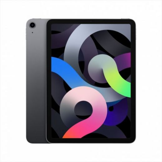 Apple iPad Air Wi-Fi 2020 Space gray