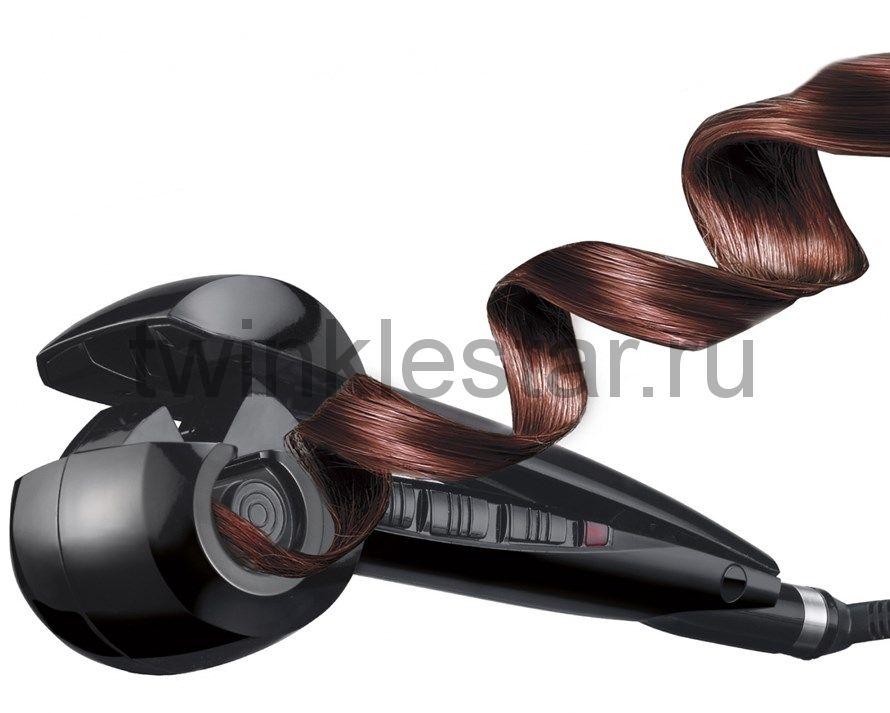 Стайлер плойка для волос Perfect Curl