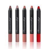 Помада-карандаш для губ Sexy Lipstick Pen Romanovamakeup