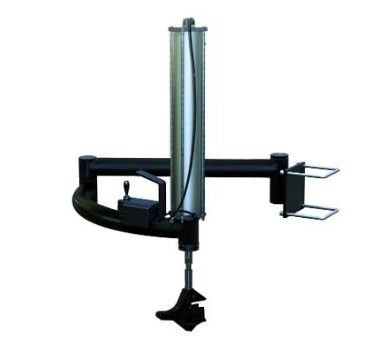 Пневматическое устройсто для установки низкопрофильных шин SIVIK