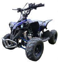 Детский квадроцикл бензиновый Renegade 110 cc