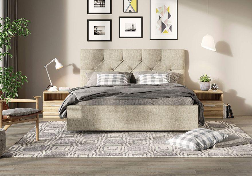 Кровать Bari с подъемным механизмом | Сонум