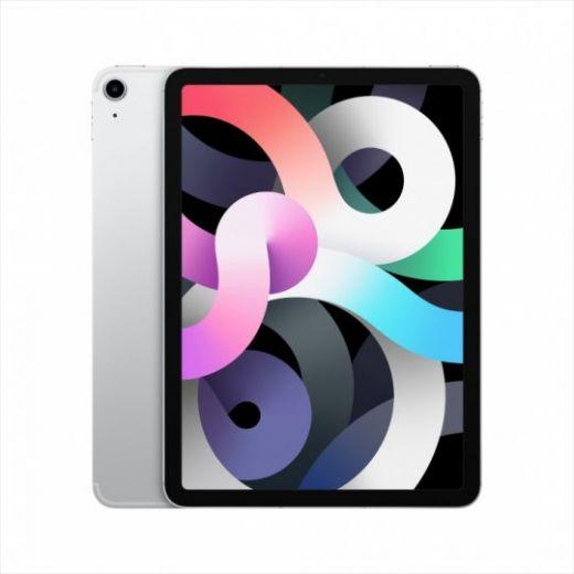 Apple iPad Air Wi-Fi + Cellular 2020 Silver