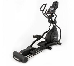 Эллиптический тренажер Sole Fitness E98 (2019)