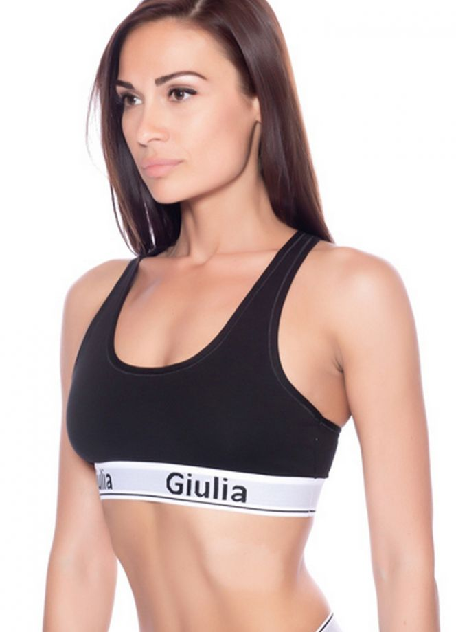топ GIULIA Cotton bra 01