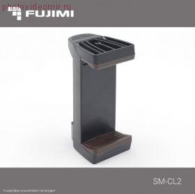 Держатель Fujimi SM-CL2 для смартфона 58-90 мм