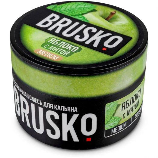 Brusko (Medium) – Яблоко с Мятой