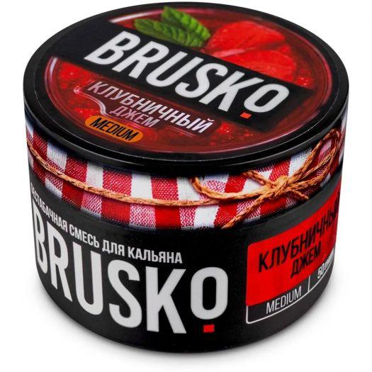 Brusko (Medium) – Клубничный джем