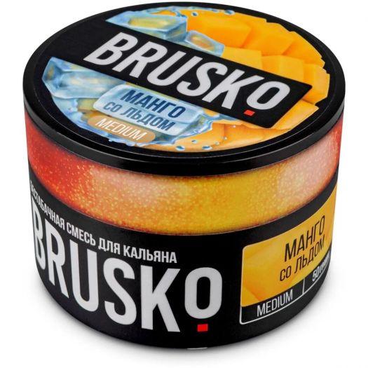 Brusko (Medium) – Манго со Льдом