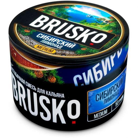 Brusko (Medium) – Сибирский Лимонад