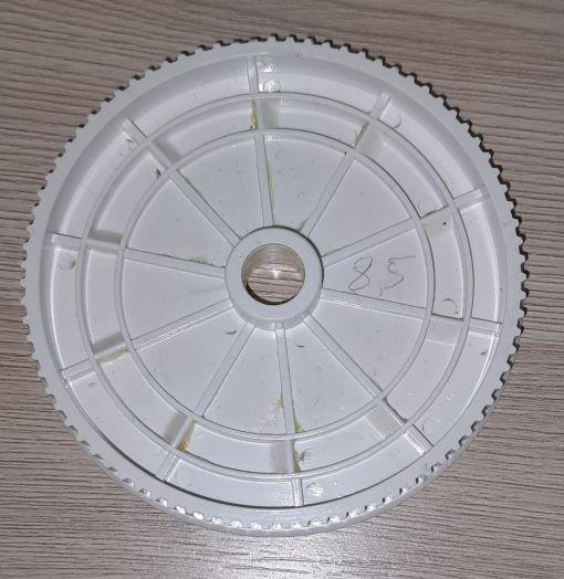 Колесо зубчатое Janome JG 408.     Цена 500 руб.