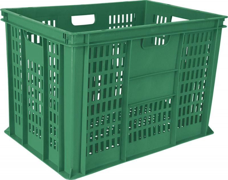Ящик пластиковый 600х400х410