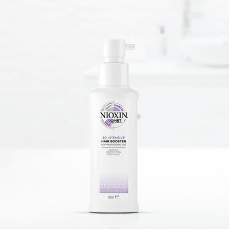 NIOXIN Hair Booster Усилитель роста волос