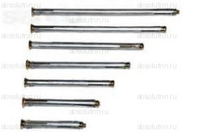 Дюбель рамный распорный 10,0х202 мм.