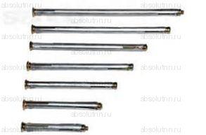 Дюбель рамный распорный 10,0х132 мм.