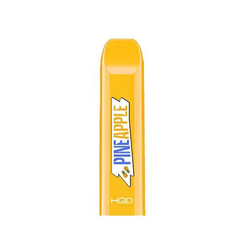 Электронная сигарета HQD V2 Ананас