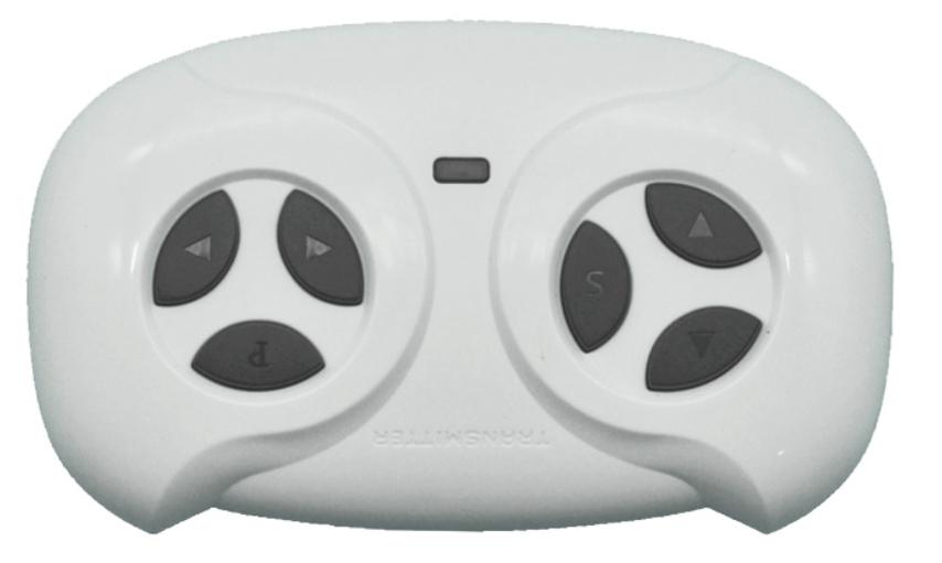 Пульт управления для детского электромобиля Model 03