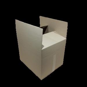 `Коробка картонная, размер 500*400*400 мм
