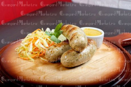 Колбаски мюнхенские