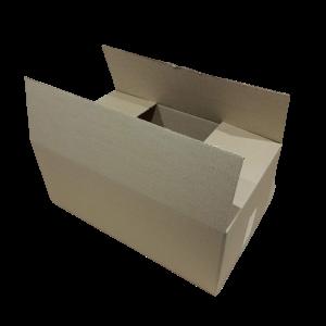 `Коробка картонная, размер 500*300*210 мм