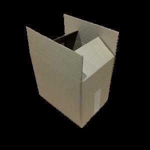 `Коробка картонная, размер 315*225*285 мм