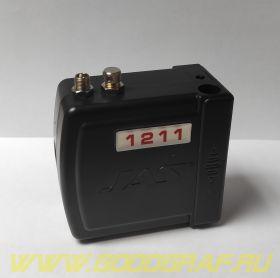 Компрессор Jas 1211, с регулятором давления, автоматика