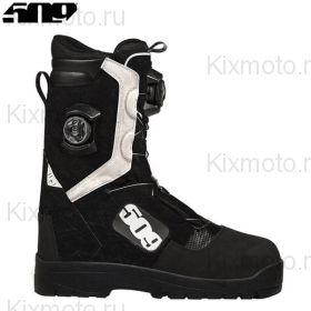 Ботинки 509 Raid BOA, Чёрно-белые