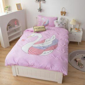 Комплект постельного белья Сатин Детский CD026